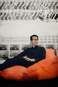 BMW 100 Jahre: Rolls Royce Story China, Carl Liu, Designworks Shanghai
