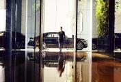 BMW 100 Jahre: Rolls Royce Story China, Shenzhen