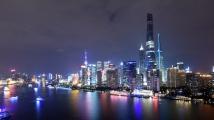 Shanghai-Pudong Panorama