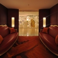 Interiors, Shanghai, Ritz Carlton Spa, for wallpaper city guide 2012