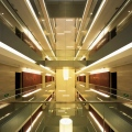Interiors, Dalian, Hotel, Architect gmp