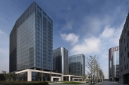 Logon-Architectue-Nanjing Office Buildings