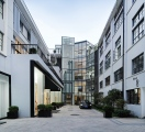 Logon-Architectue- Shanghai Creative Parks