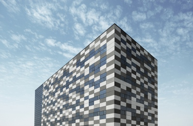 Logon-Architecture- Kunshan Office Building