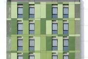 Logon-Architectue-Shanghai Residential Building