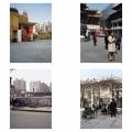 Shanghai-Temple-Suzhou Creek 15 years apart (see downloads)