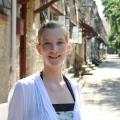 Claudia Hoffmann, Shanghai, Gesund Leben