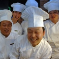 Team of Chef Cook Kent Jin, Beijing, Grand Hyatt Hotel, Essen&Trinken