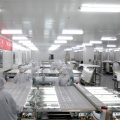 Suntech, Wuxi, Production Line