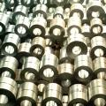 Thyssen Steel Factory Dalian, Coils