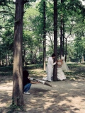 Wedding Photography in Park