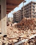 Baghdad, Reconstruction, 6 months prior to 2nd Iraq War