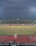 Baghdad, Football Stadium, 6 months prior to 2nd Iraq War