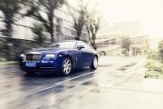 BMW 100 Jahre: Rolls Royce Story China, Hangzhou