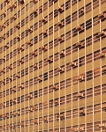 Brasilia, Facade patterns