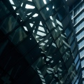 Hangzhou 2011 Conference Center, Detail  Architect P.Ruge