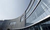 Logon-Architecture-030- Jining Museum Building