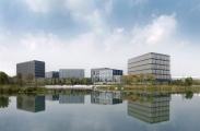 Logon-Architectue-040- Jining CBD District