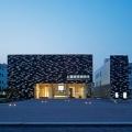 Glass Museum, architect Logon, Shanghai Baoshan
