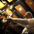 Peace Hotel Jazz Band, old Jazz Band musicians, Shanghai, Focus