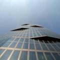 Poly Plaza, architect gmp, facade, Shanghai Pudong