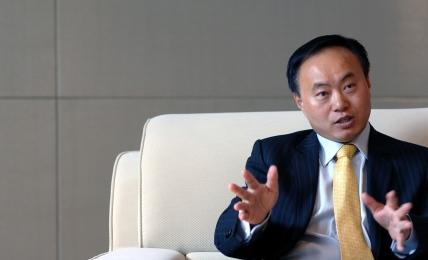 Mr. Shi, CEO, Suntech, Wuxi