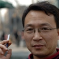Li Er, author, Shanghai Xin Tian Di