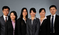 Luther law firm, new members of their Shanghai office team