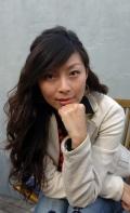 Dana, Designer, Shanghai, 3 on the Bund, wallpaper