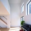 prespace Architects-Berlin-Haus + Interior