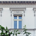 prespace Architects, Berlin, Haus H52, Fassadendetail