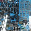 Shenzhen Technology Market Dispaly