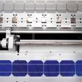 Suntech Wuxi, Solar Panel Production