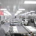 Suntech, Wuxi, Production Line