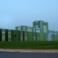 Thyssen Factory in Dalian
