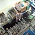 Thyssen Automotive  Shanghai Worker