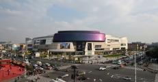 Shanghai Qibao Shopping Mall, Vanke-ECE