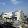 Shanghai Qibao Shopping Mall, west side, Vanke-ECE
