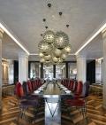 Architecture Interiors wallpaper Shanghai City Guide Mr&Mrs Bund Restaurant