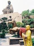 Xi'an Buddhist Sculpture Exhibition